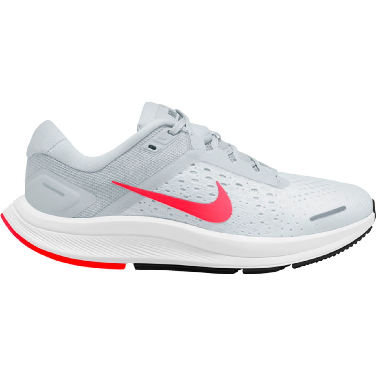CHAUSSURES BASSES running femme NIKE W NIKE AIR ZOOM STRUCTURE 23