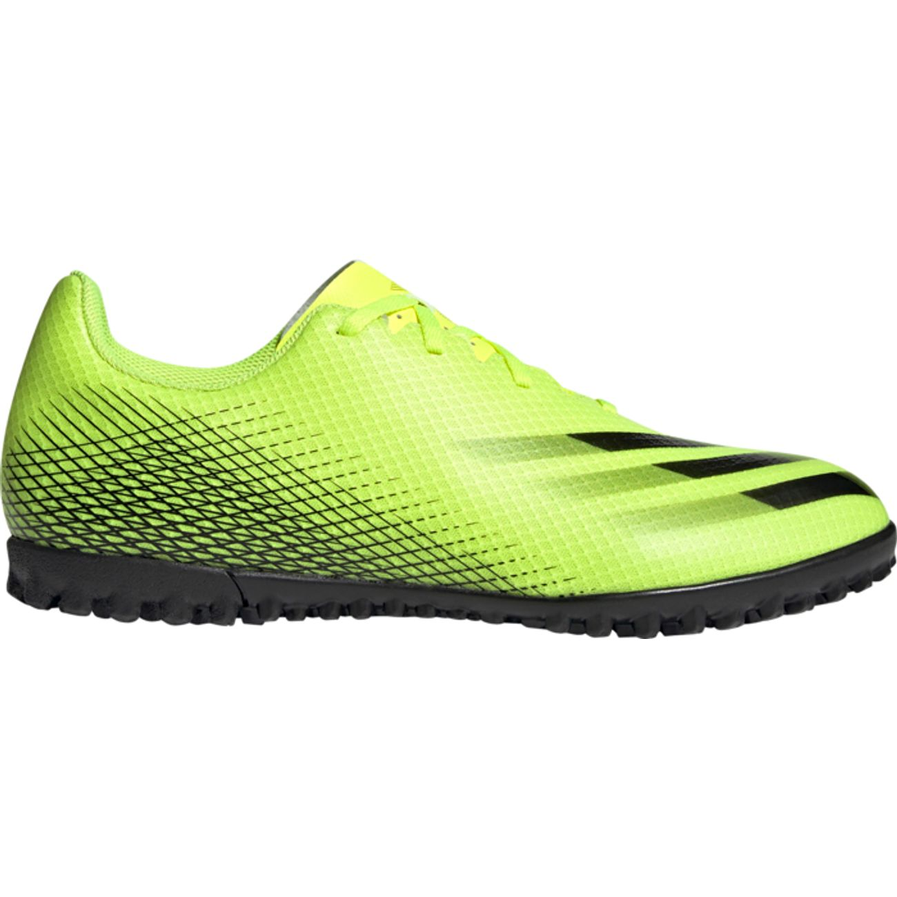 CHAUSSURES BASSES Football homme ADIDAS X GHOSTED.4 TF