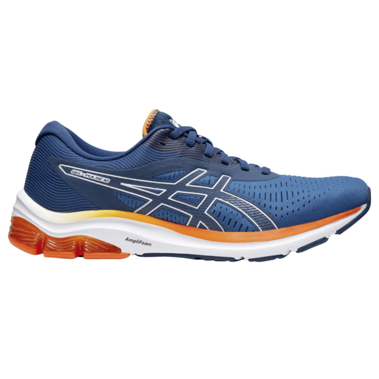 CHAUSSURES BASSES running homme ASICS GEL-PULSE 12 M