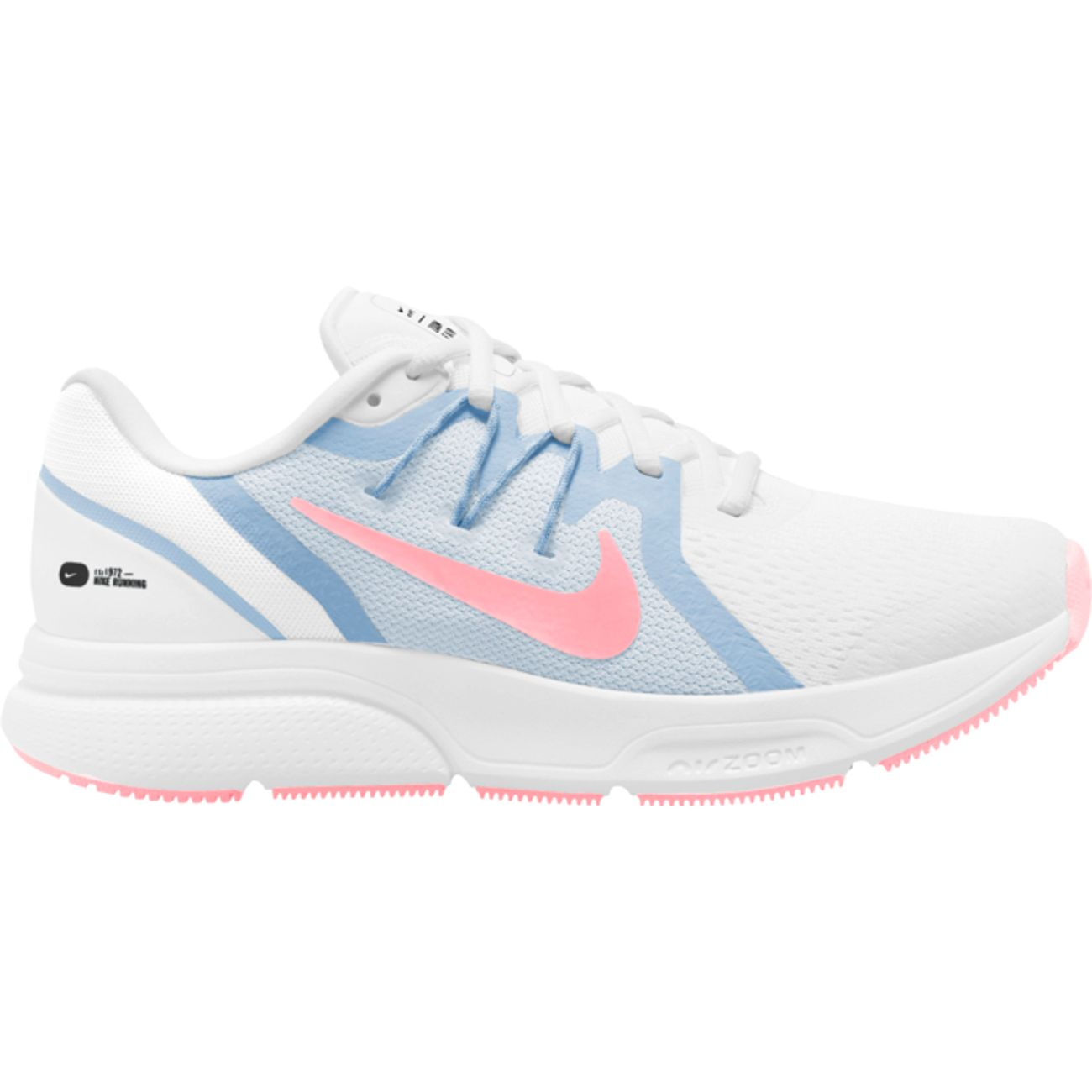 CHAUSSURES BASSES running femme NIKE WMNS NIKE ZOOM SPAN 3