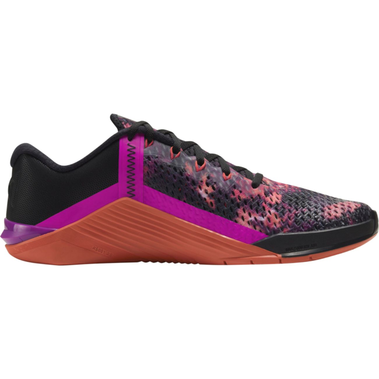 CHAUSSURES BASSES Musculation homme NIKE METCON 6