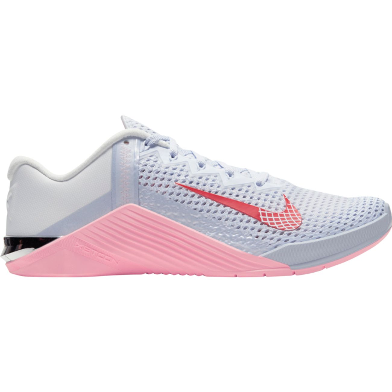CHAUSSURES BASSES Musculation femme NIKE METCON 6