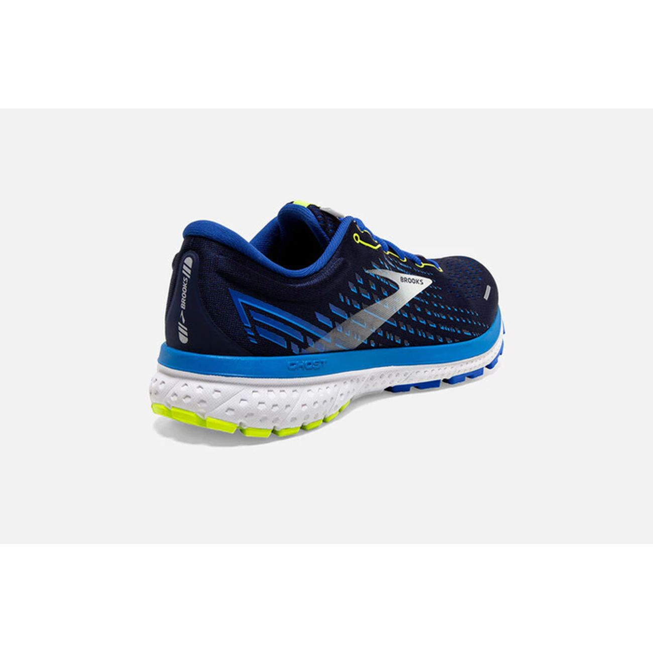 CHAUSSURES BASSES running homme BROOKS GHOST 13 M
