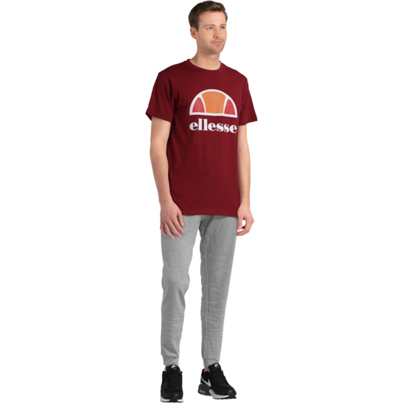 Tee Shirt MC Multisport homme ELLESSE ECRILLO