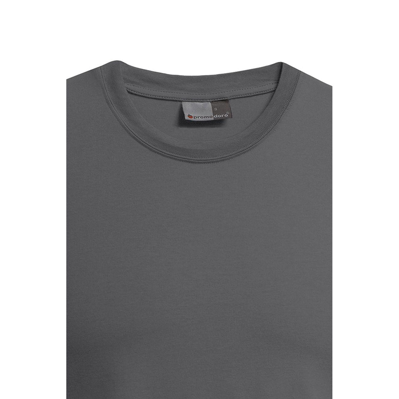 Randonnée pédestre homme PROMODORO T-shirt Slim Fit ML homme