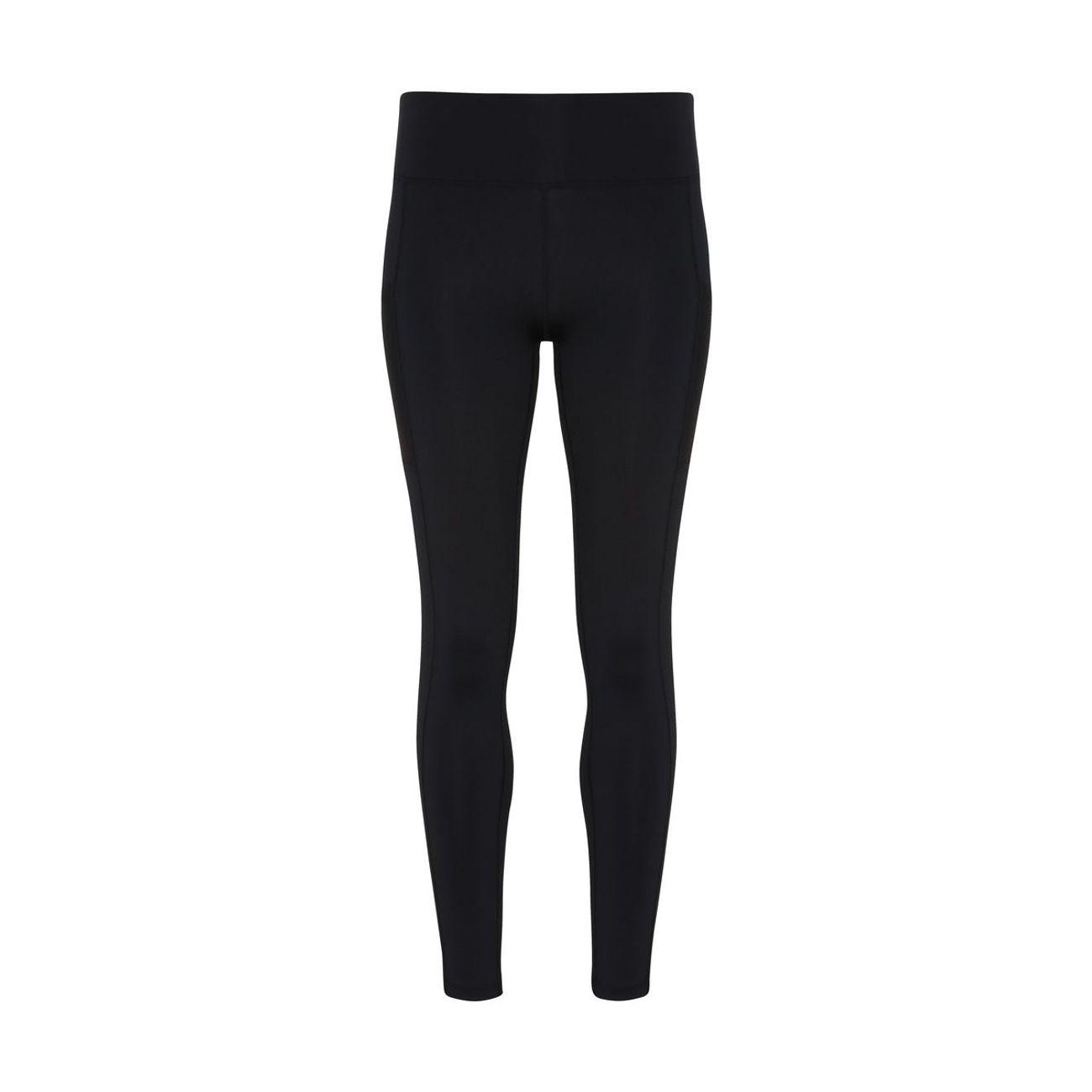 Fitness femme TRI DRI Legging performance compression femme - TR304 - noir