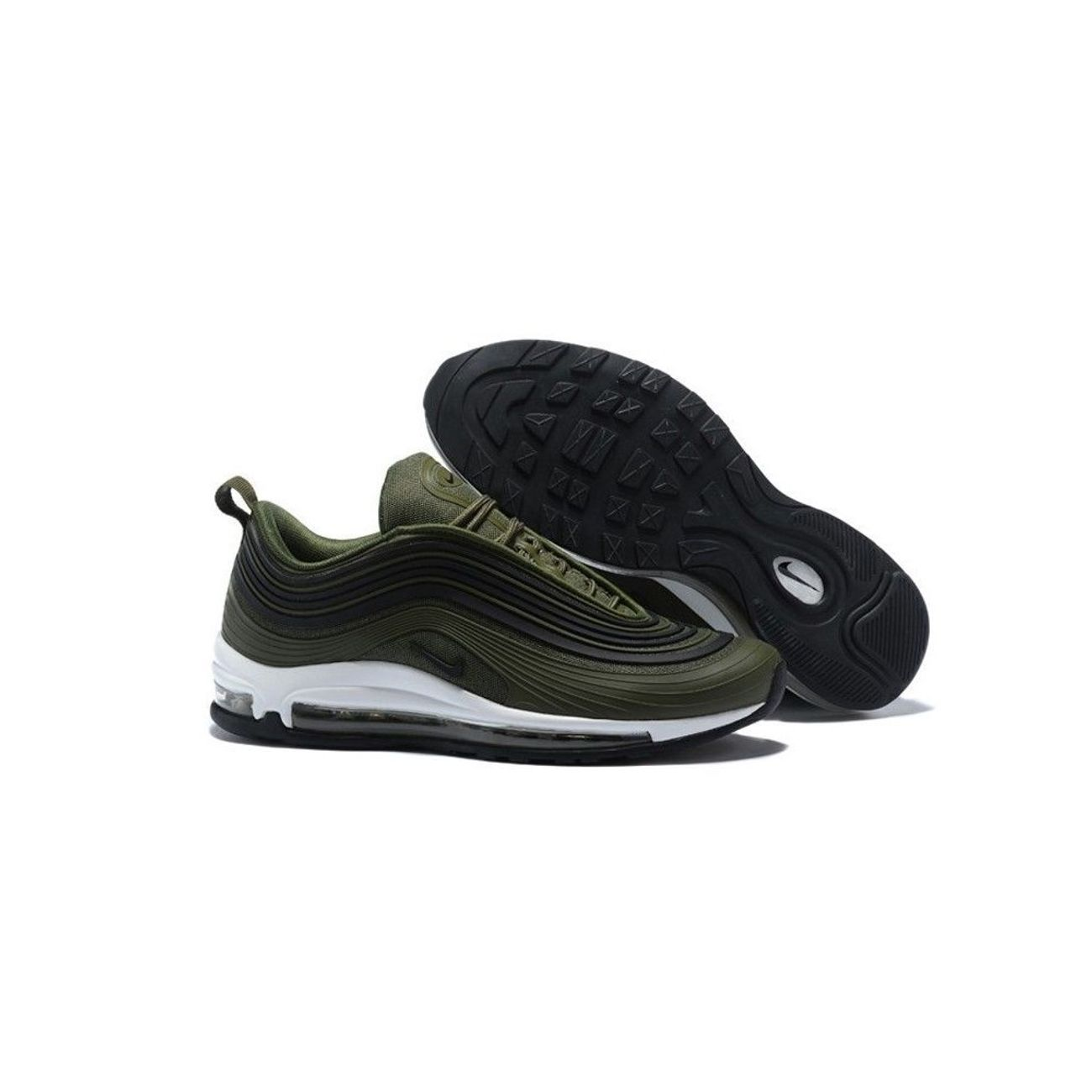 brand new c3092 8ad00 ... Mode- Lifestyle homme NIKE Basket Nike Air Max 97 Ultra 17 Premium -  AH7581- ...