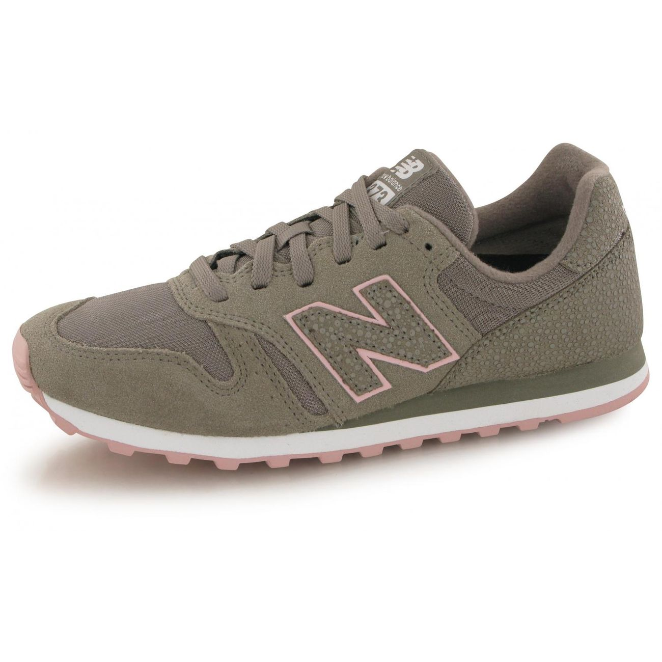 basket new balance go sport