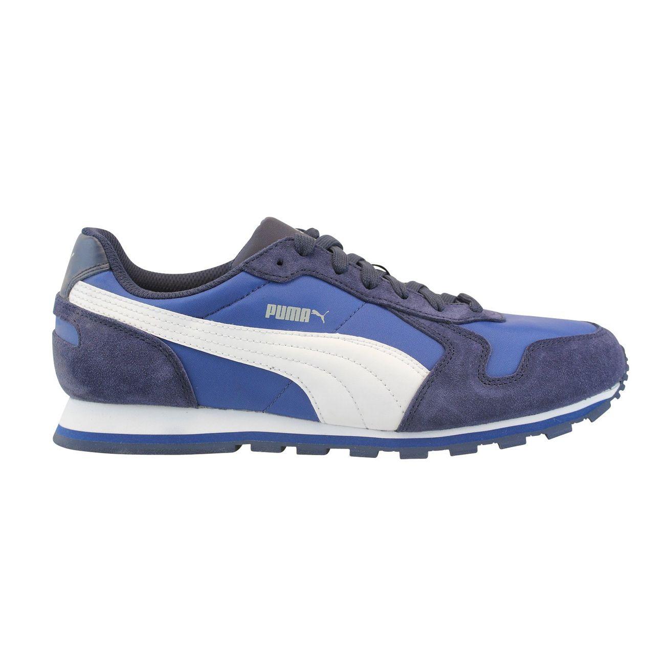 bea08a2823247 Puma St Runner Nylon 356738 23 – achat et prix pas cher - Go Sport