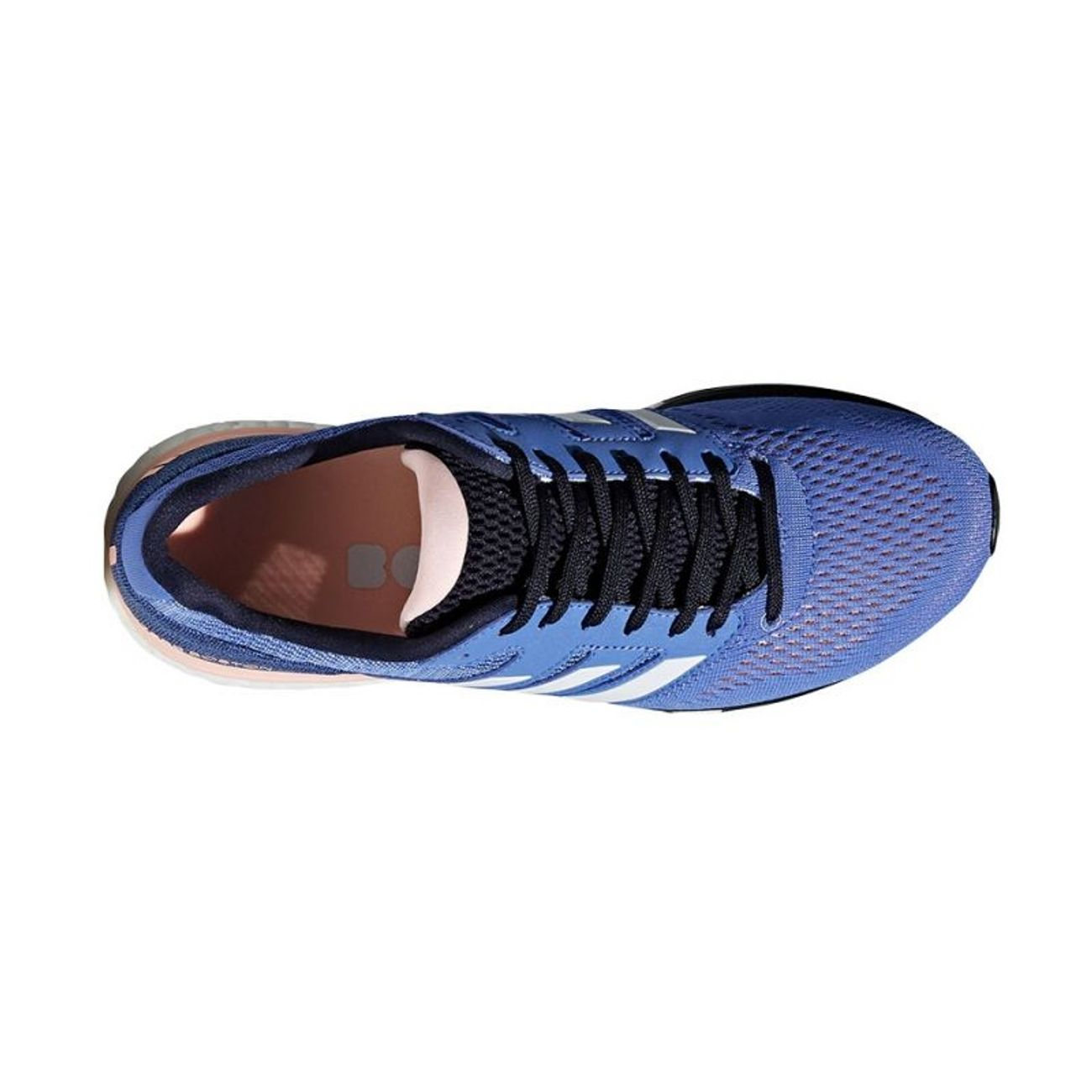wholesale dealer 74bd4 4829c ... running femme ADIDAS Adidas - adizero Boston 7 Femmes chaussure de  course (pourpre) ...