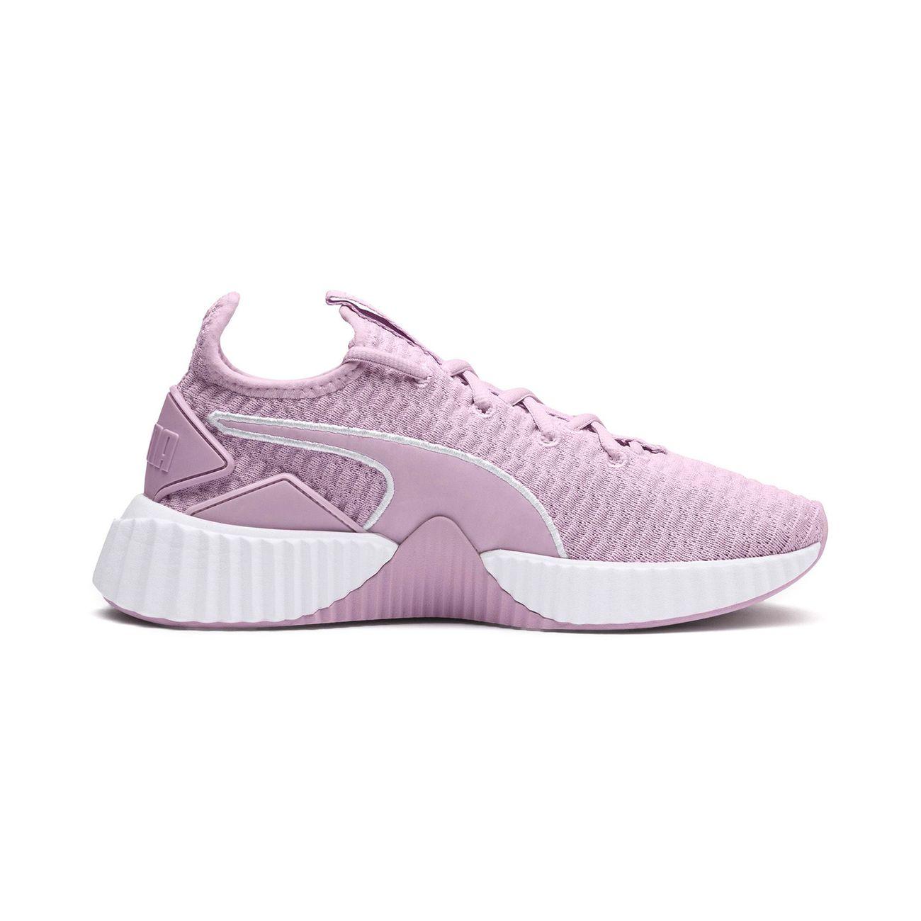 06a9ba86d3b75 Baskets basses Puma Defy W – achat et prix pas cher - Go Sport