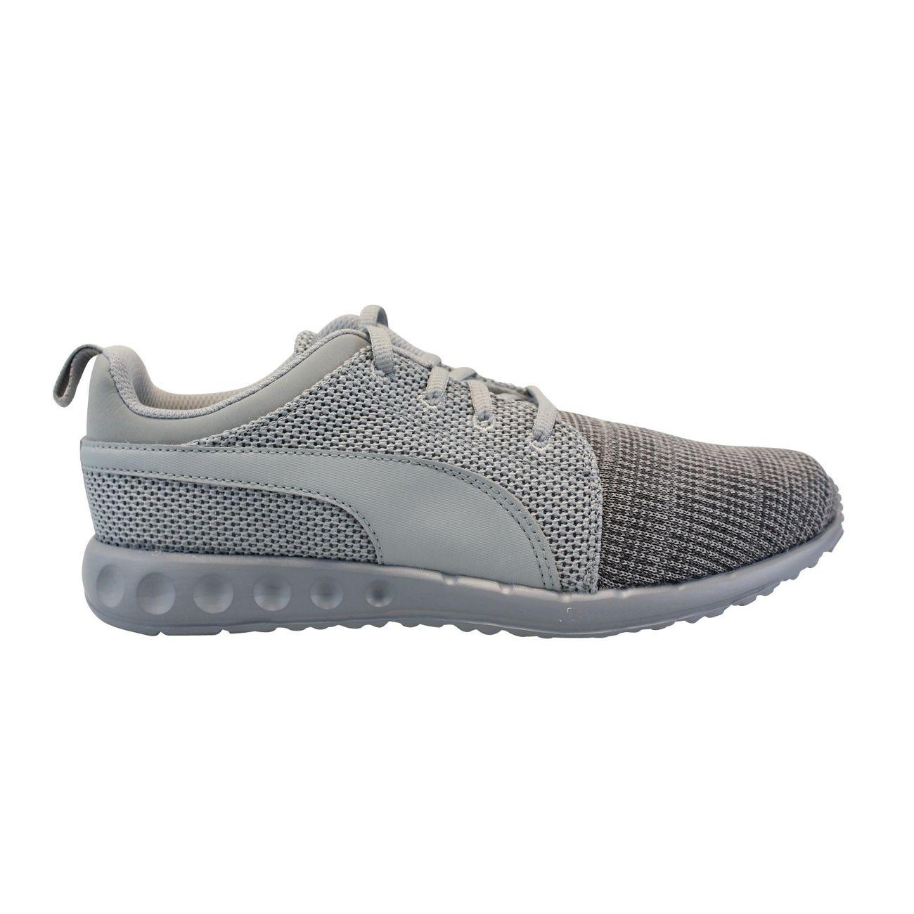 puma carson runner gris
