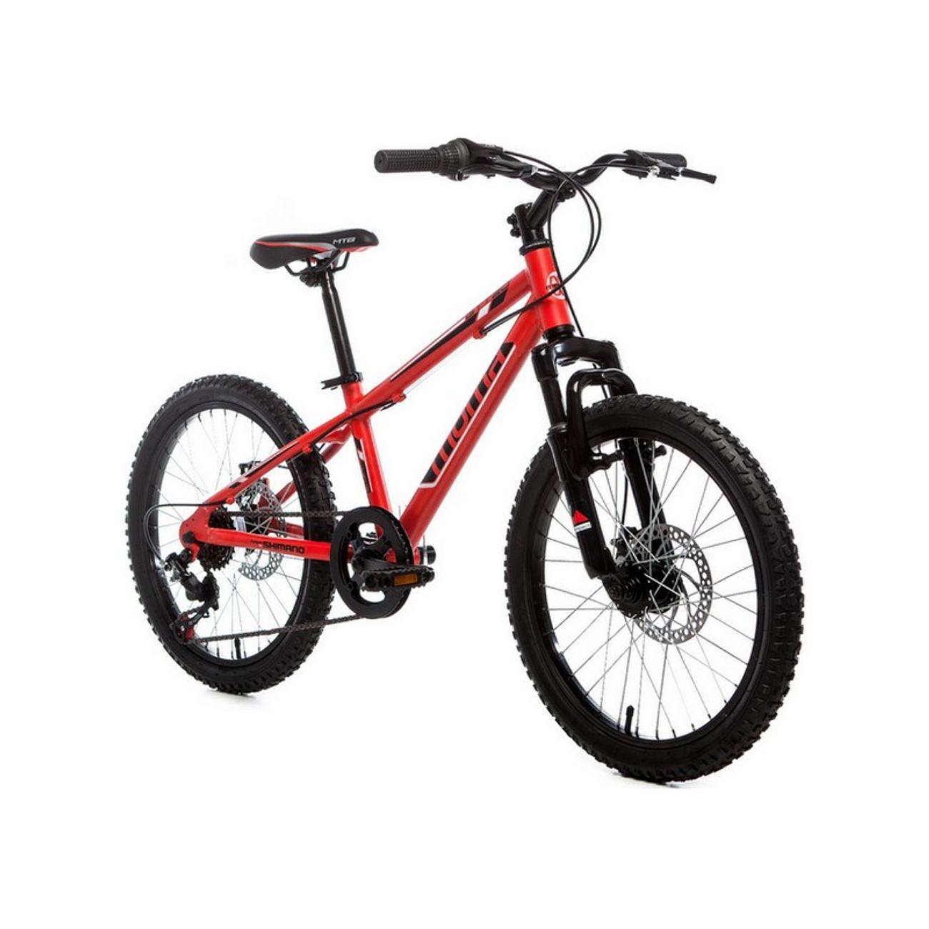 Cycle  MOMABIKES Moma Bikes Vélo VTT Enfant, GTT20