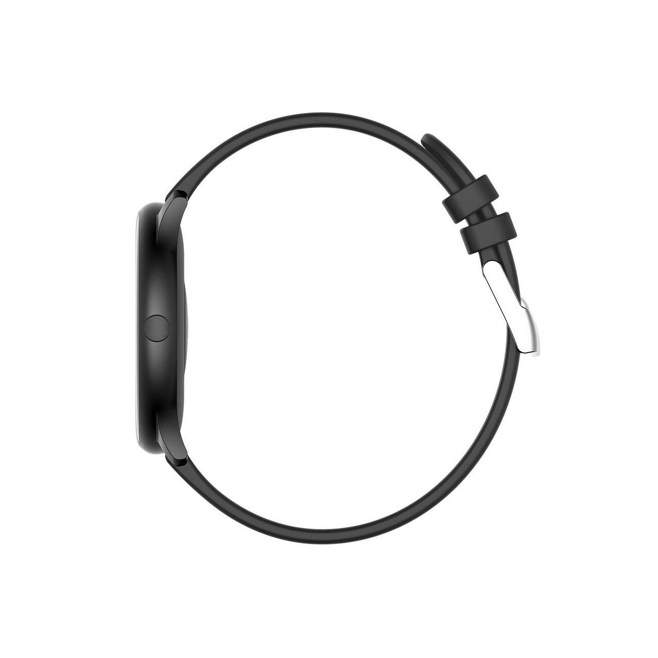 CELLYS Montre connectée Bluetooth 4.0 IP67 HR-CONNECT