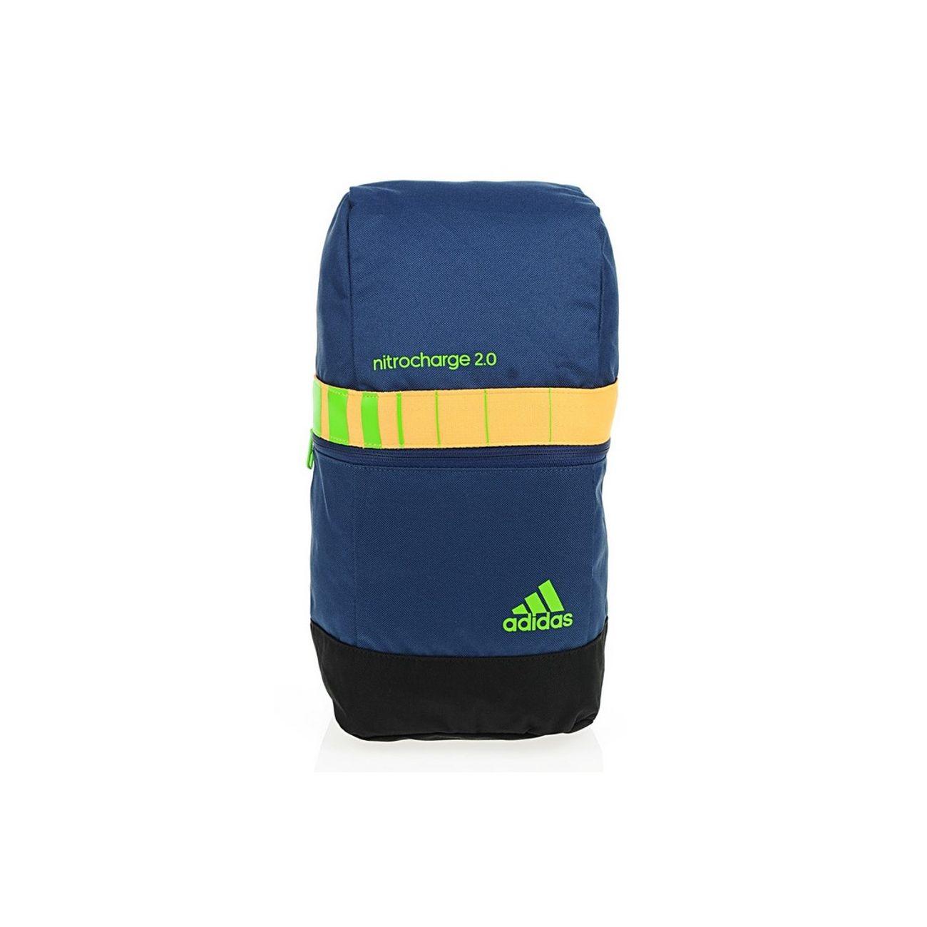 De Bleu G91460 Sport Bag Bagagerie Adidas vert U Canta Sac LSUqzGVMp