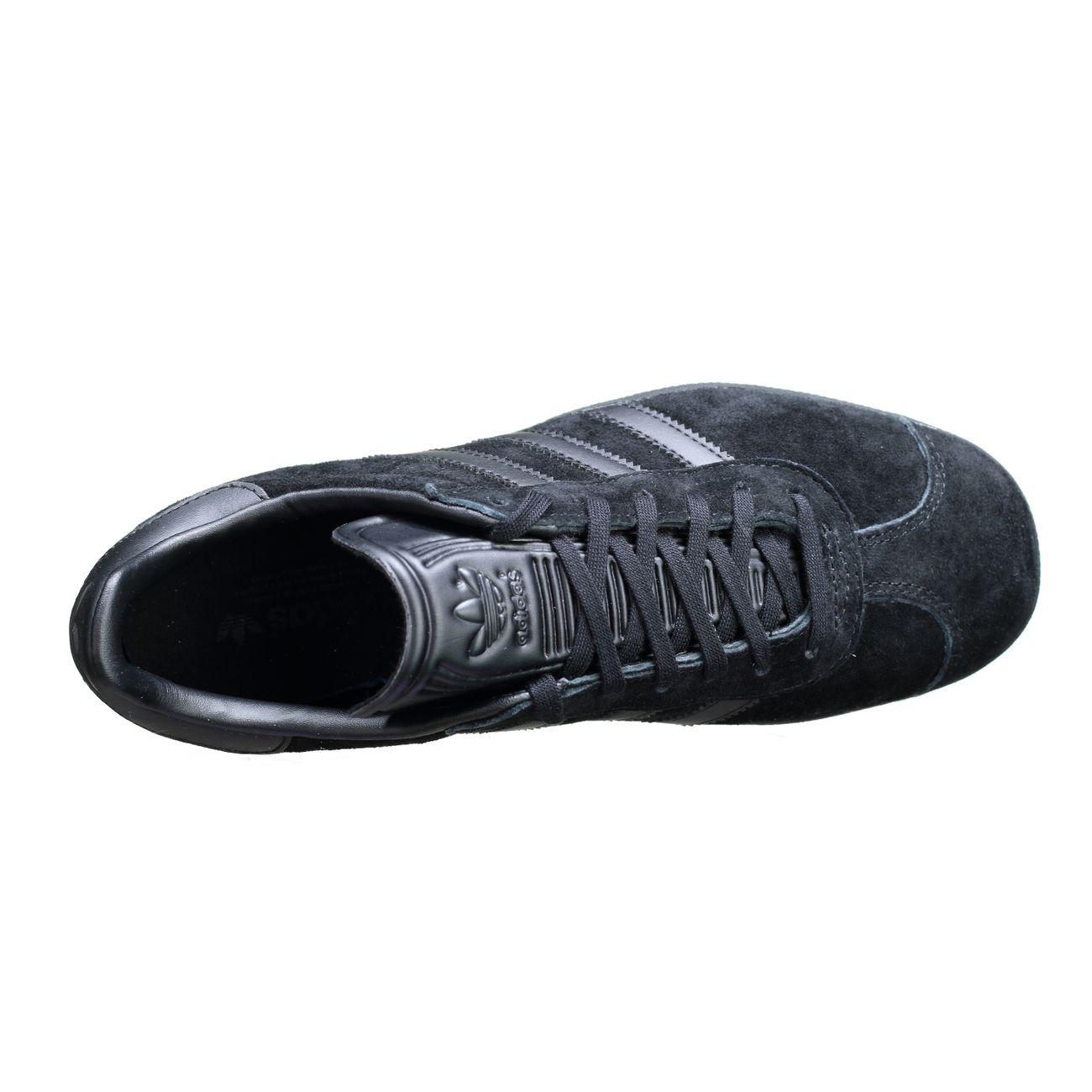 basket adidas gazelle noir