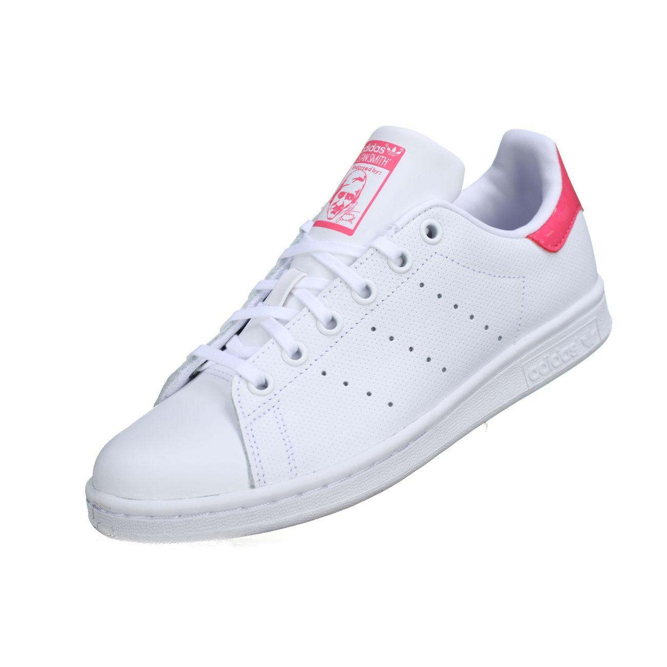 nouveau concept e2454 f2f6e italy adidas stan smith tout blanc prix 93dfe 9837a