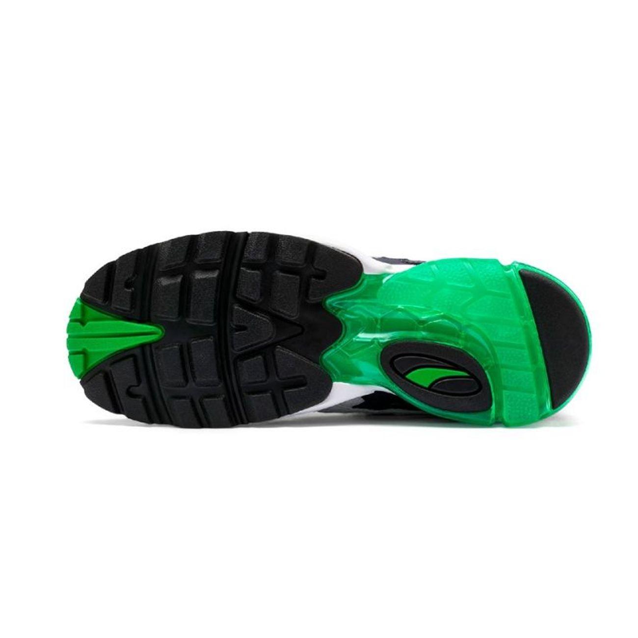 Puma 02 Alien Cell Adulte Noir Vert Padel Og 369801 QdhrtCs