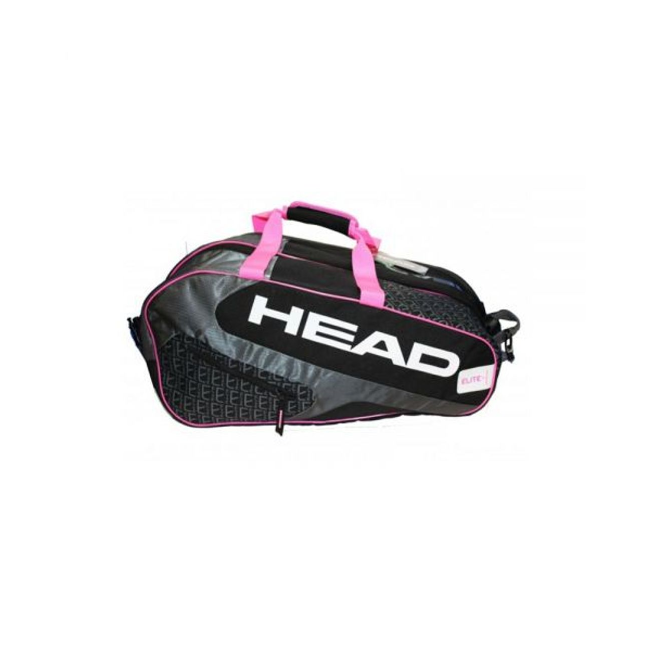 9db448439b Padel HEAD SAC DE PADEL HEAD ELITE PADEL SUPERCOMBI FEMME NOIR ROSE ...