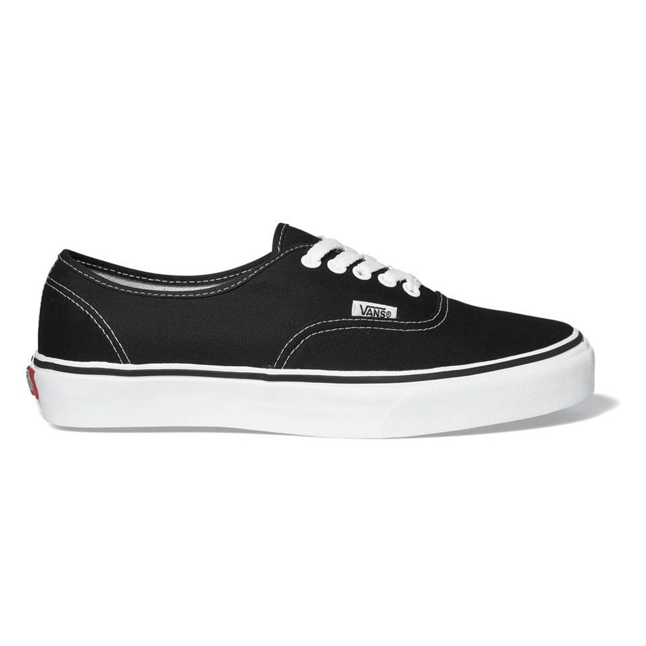 Mode- Lifestyle femme VANS Vans Authentic