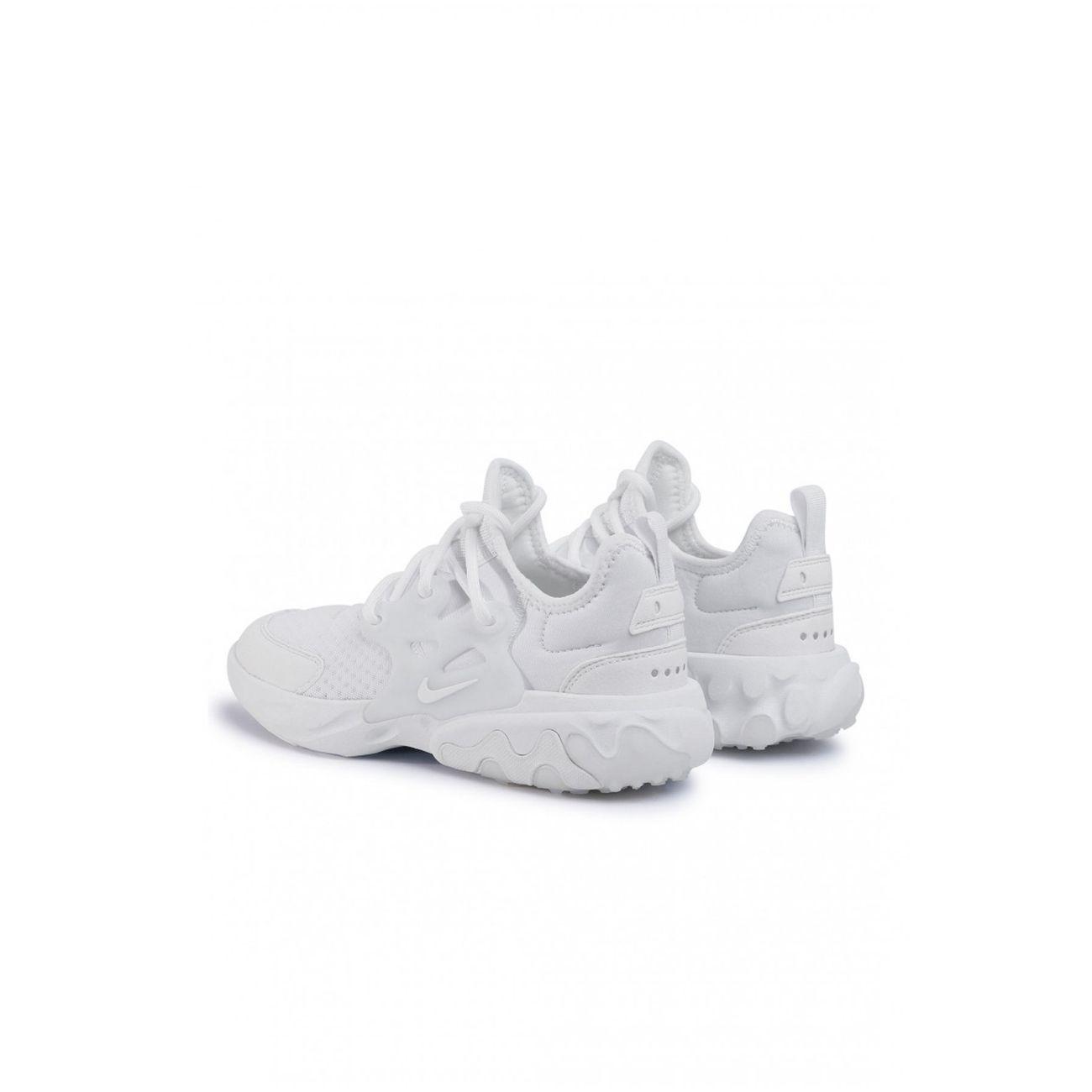 enfant NIKE Baskets chaussons REACT PRESTO GS - Nike - Enfant