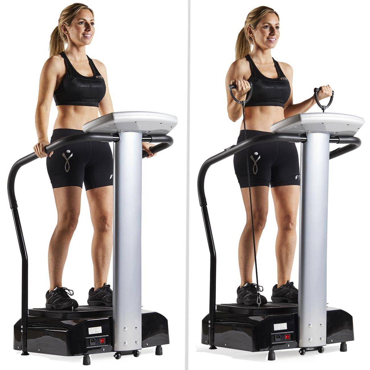 Musculation  FYTTER Fytter Vital Gold II