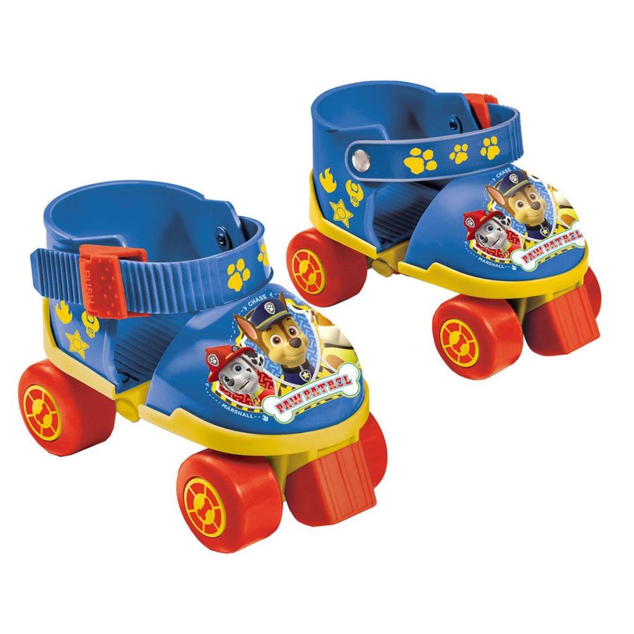 Roller  MONDO Mondo Patins à roulettes Paw Patrol Taille 22-29