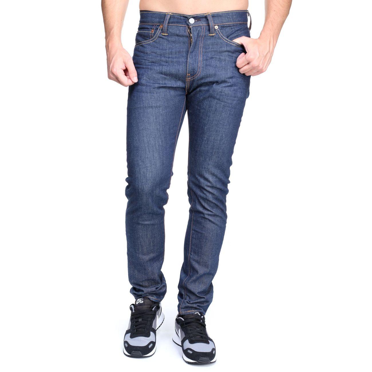 0ac43a07e448d Mode- Lifestyle homme LEVIS Jeans Levis Levis 510 Skinny Fit 05510-0590 Brut