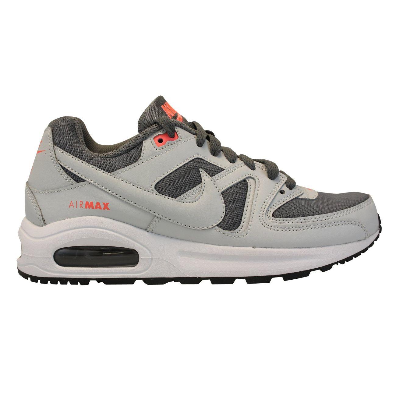 best service 48777 29159 Course à pied femme NIKE Nike Air Max Command Flex GS ...