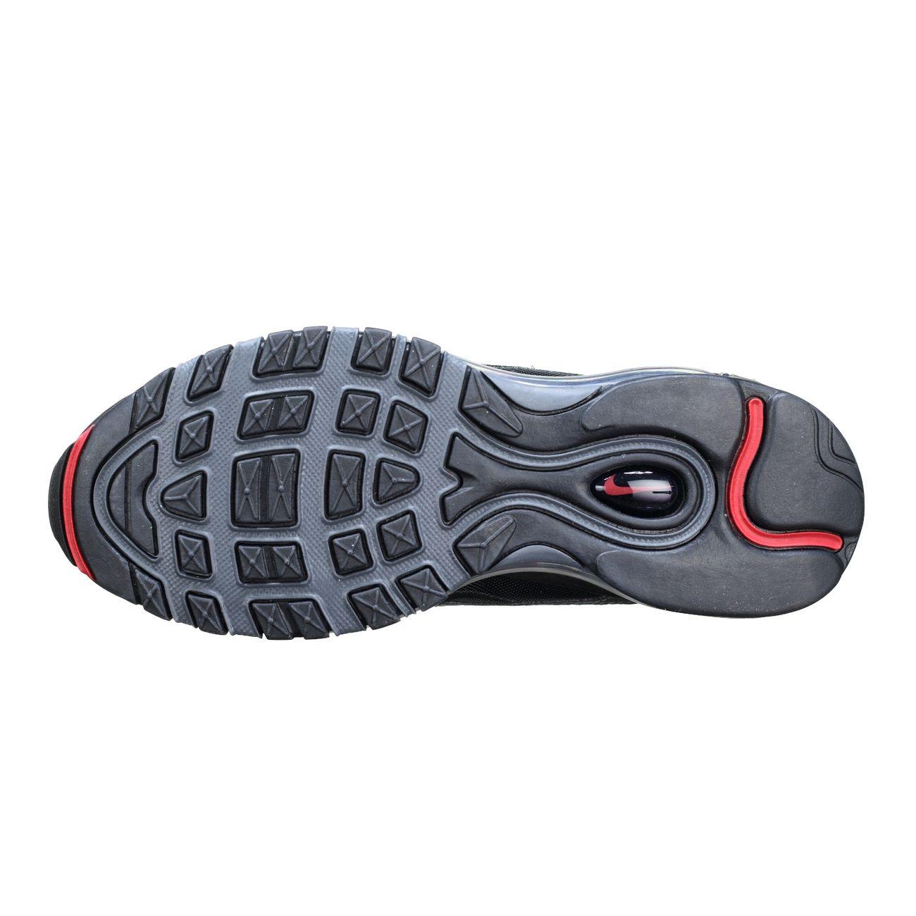 outlet store eda99 8afe6 Basket Nike Air Max 97 921826 - 005 Noir