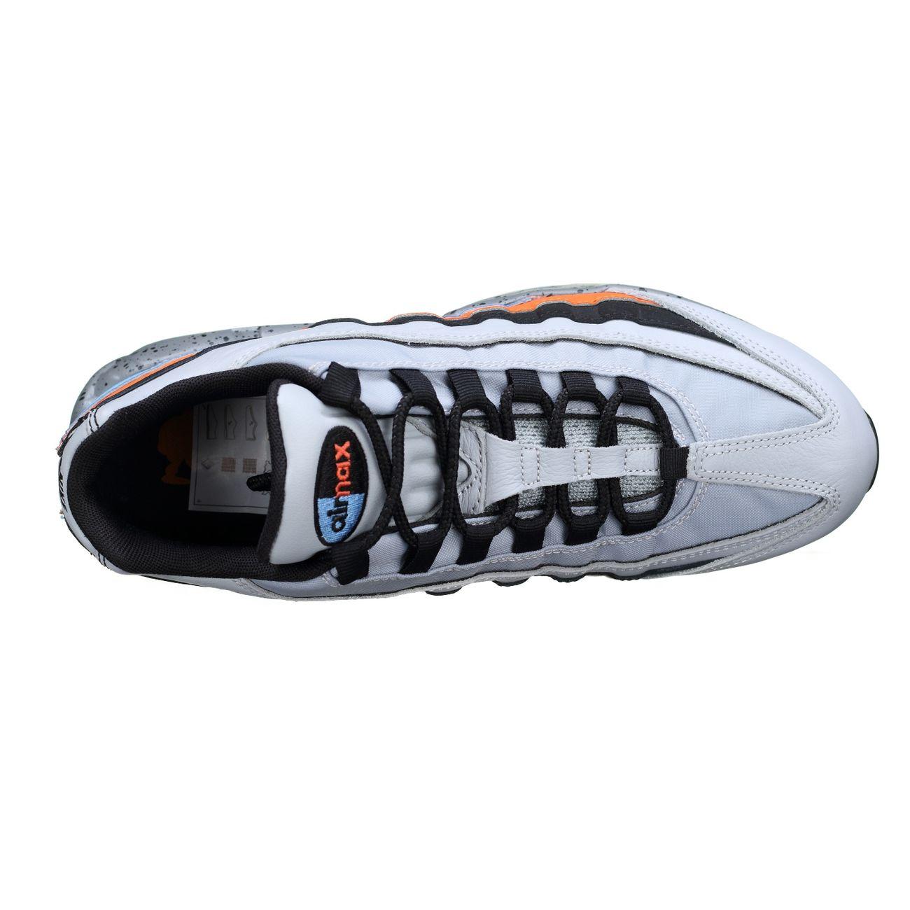 Cher Nike Pour Bleu Air Max 95 Basket Pas Femme lJc3TFK1