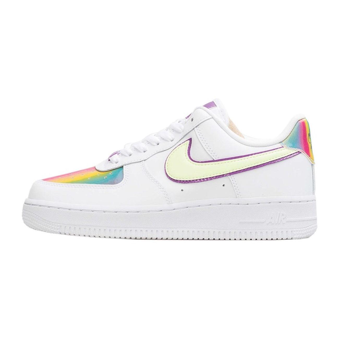 femme NIKE Nike Wmns Air Force 1 Easter
