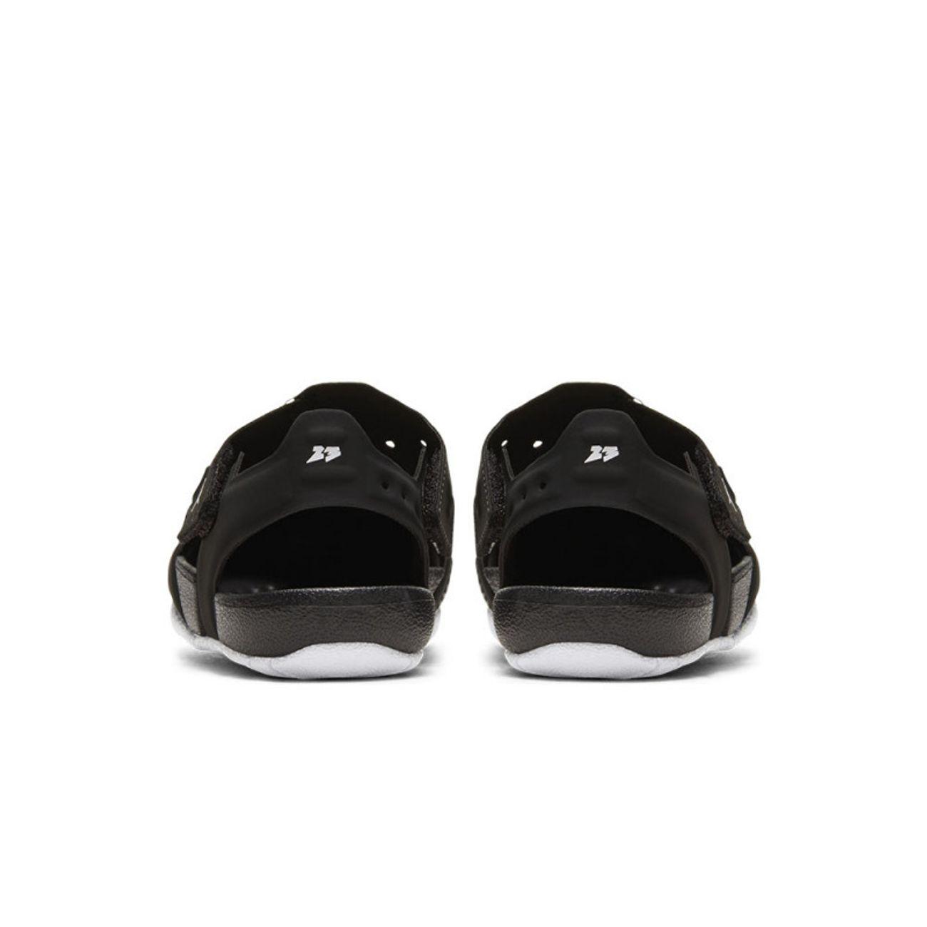 Mode- Lifestyle enfant NIKE Baskets Nike Jordan Flare Noir