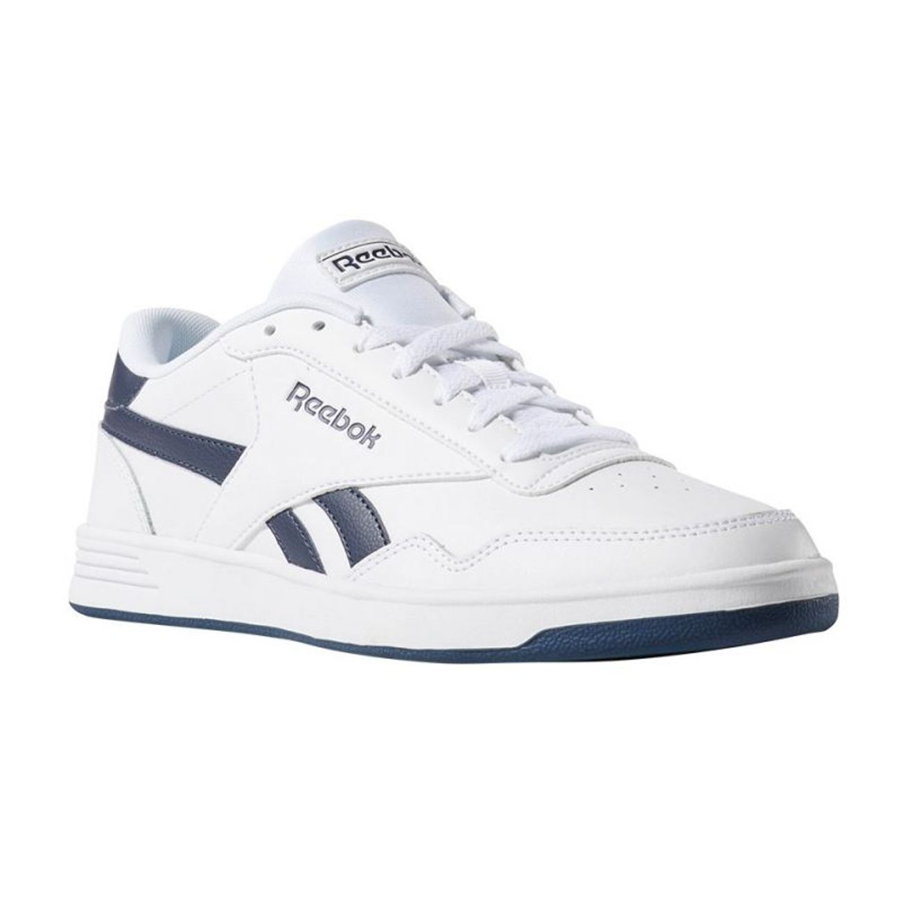 Techque Padel Reebok Blanco Cn7365 Royal Azul Adulte TPkXOZiu