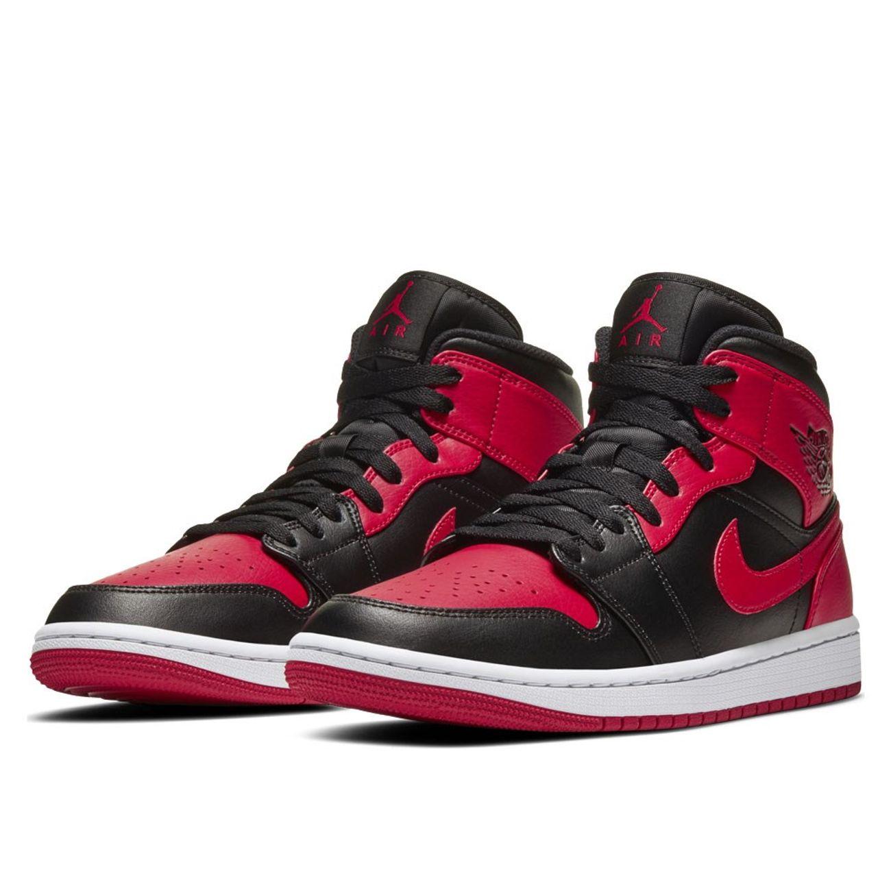 Basketball homme NIKE Nike Air Jordan 1 Mid