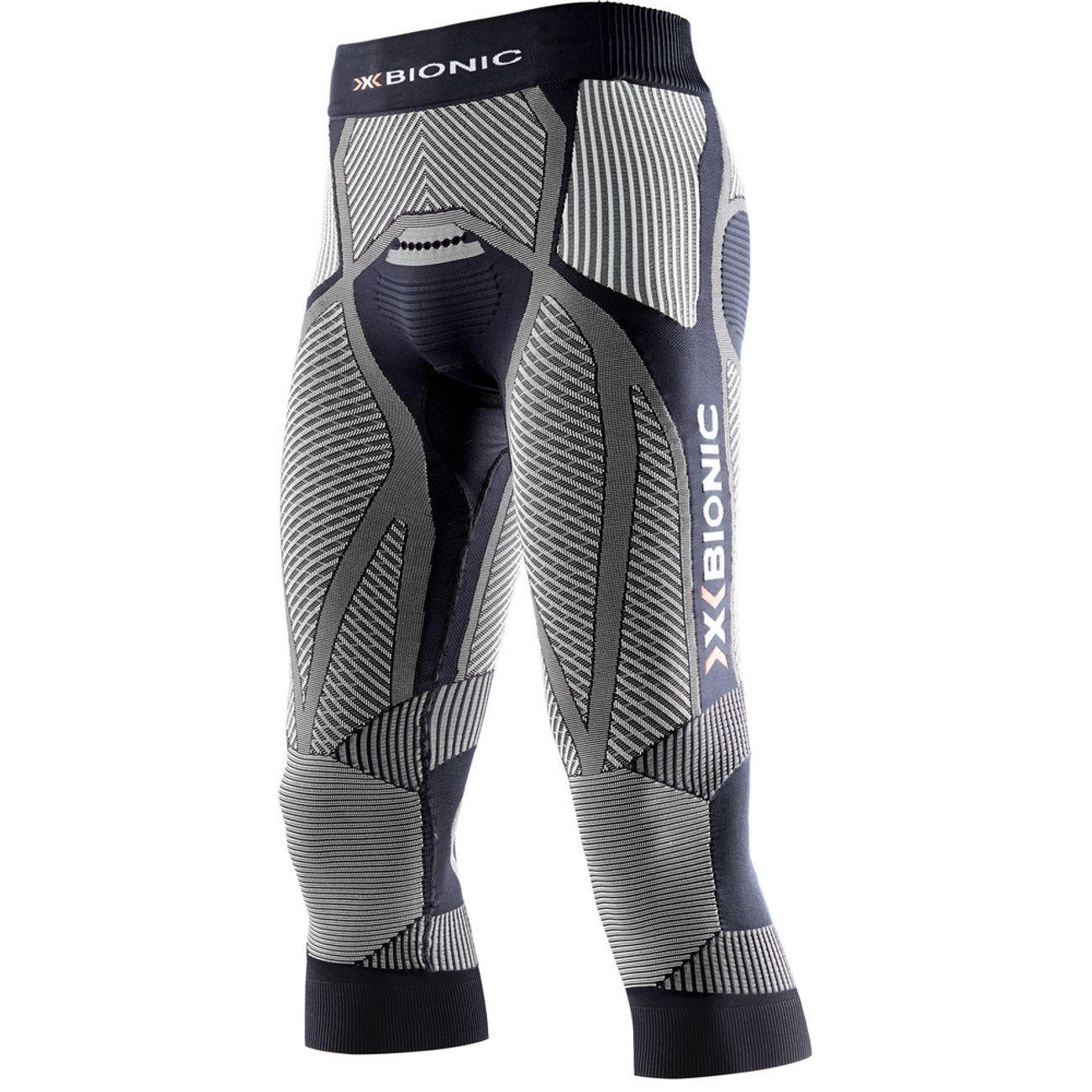 ramasser f0bd6 708c2 Course à pied homme X-BIONIC X-Bionic Men Le pantalon de course à pied  Trick Running Short - O100247-B119