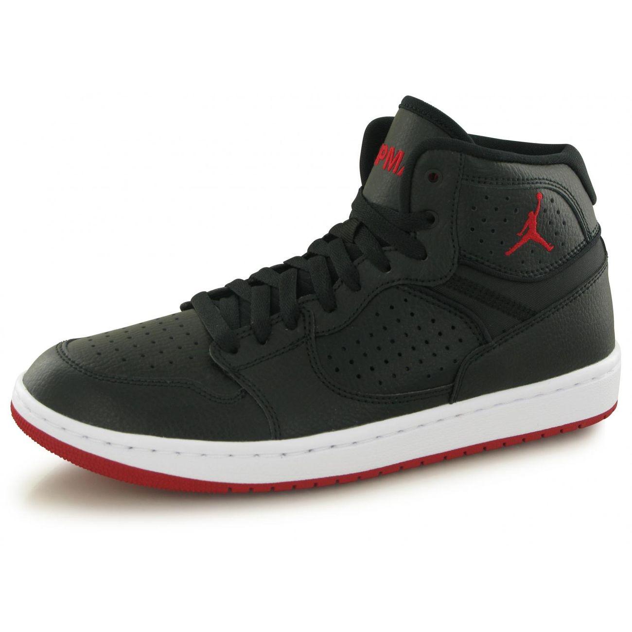 Jordan Homme Nike Access Chaussures Basket Ball D2IYW9beEH