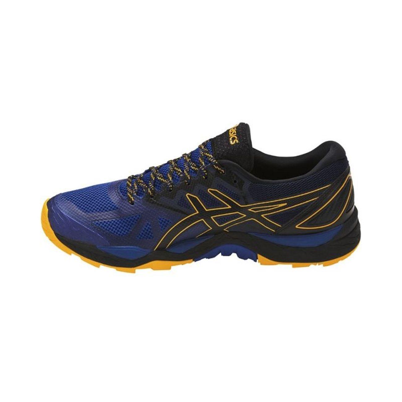 Asics Trail Chaussure Fujitrabuco Gore 6 Tex Gel De qaZwTP