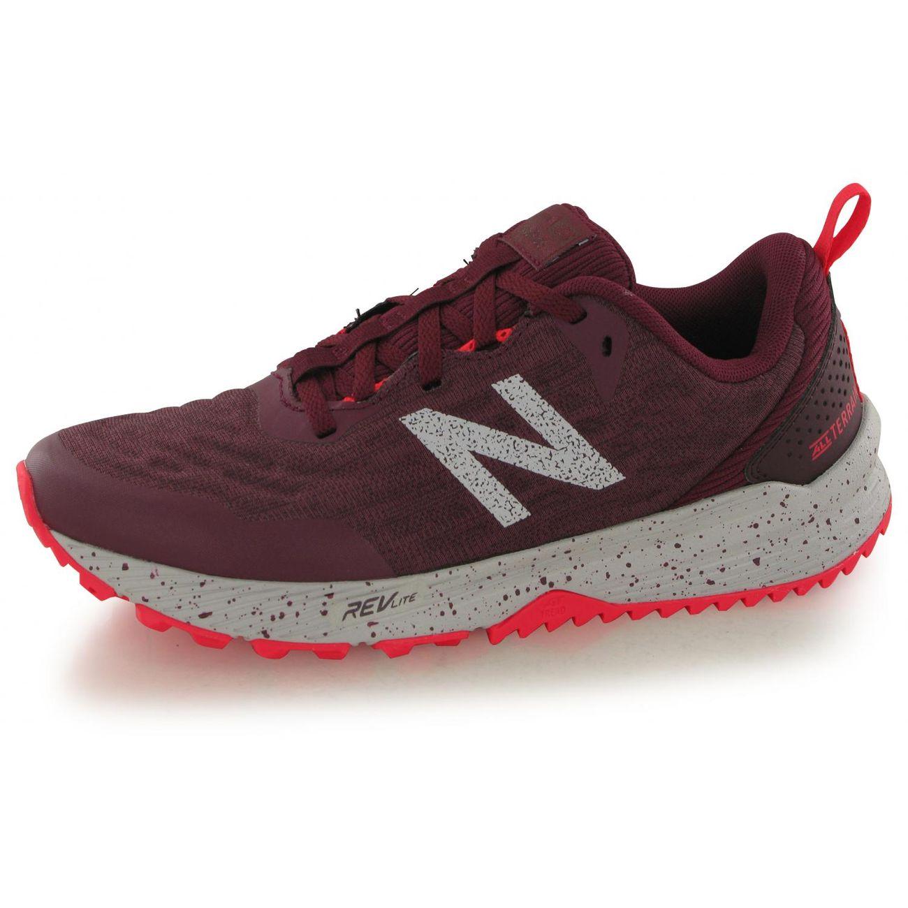 Balance All Femme Nitrel Running Chaussures Terrain New Yybf7g6