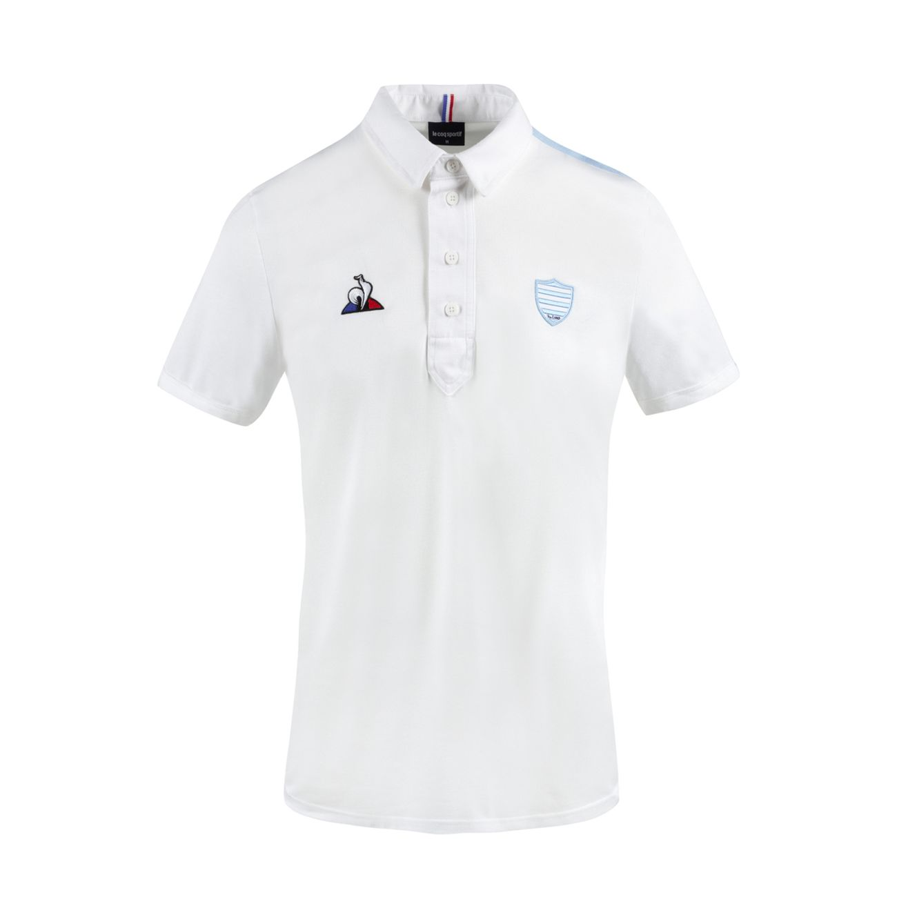 Rugby à XV homme LE COQ SPORTIF Polo Racing