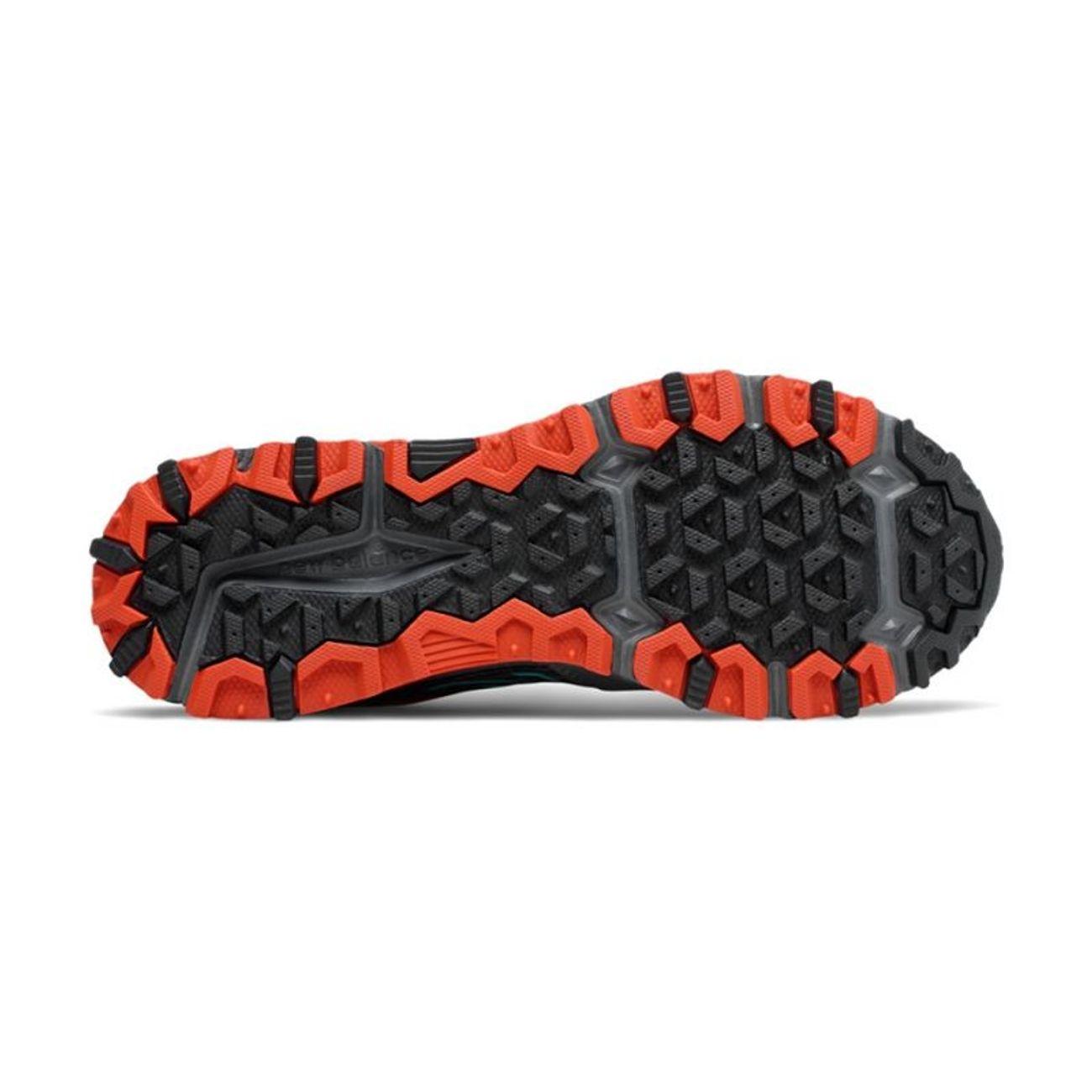 Trail homme NEW BALANCE Chaussures de Running Grises Homme New Balance MT410 D