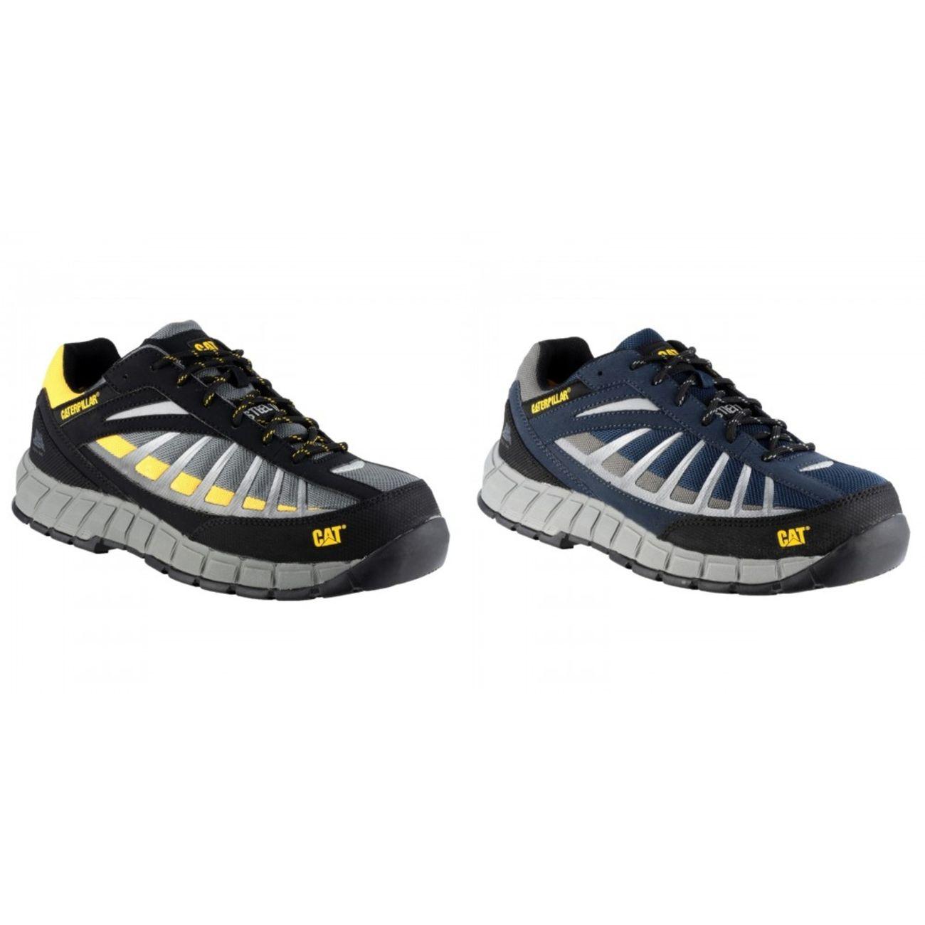 meilleur site web 326a1 fa7fe Caterpillar Infrastructure - Chaussures de sécurité - Homme ...