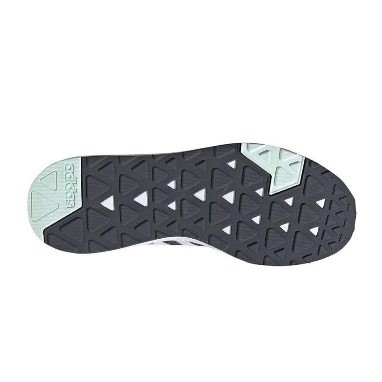Mujer Blanco Khoe F97195 Padel Negro Adidas Adulte Run 5RjL4A