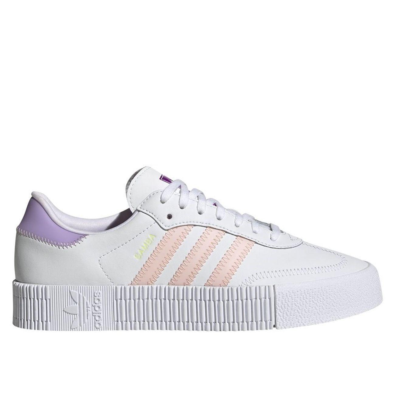 Adidas Sambarose W – achat pas cher - GO Sport