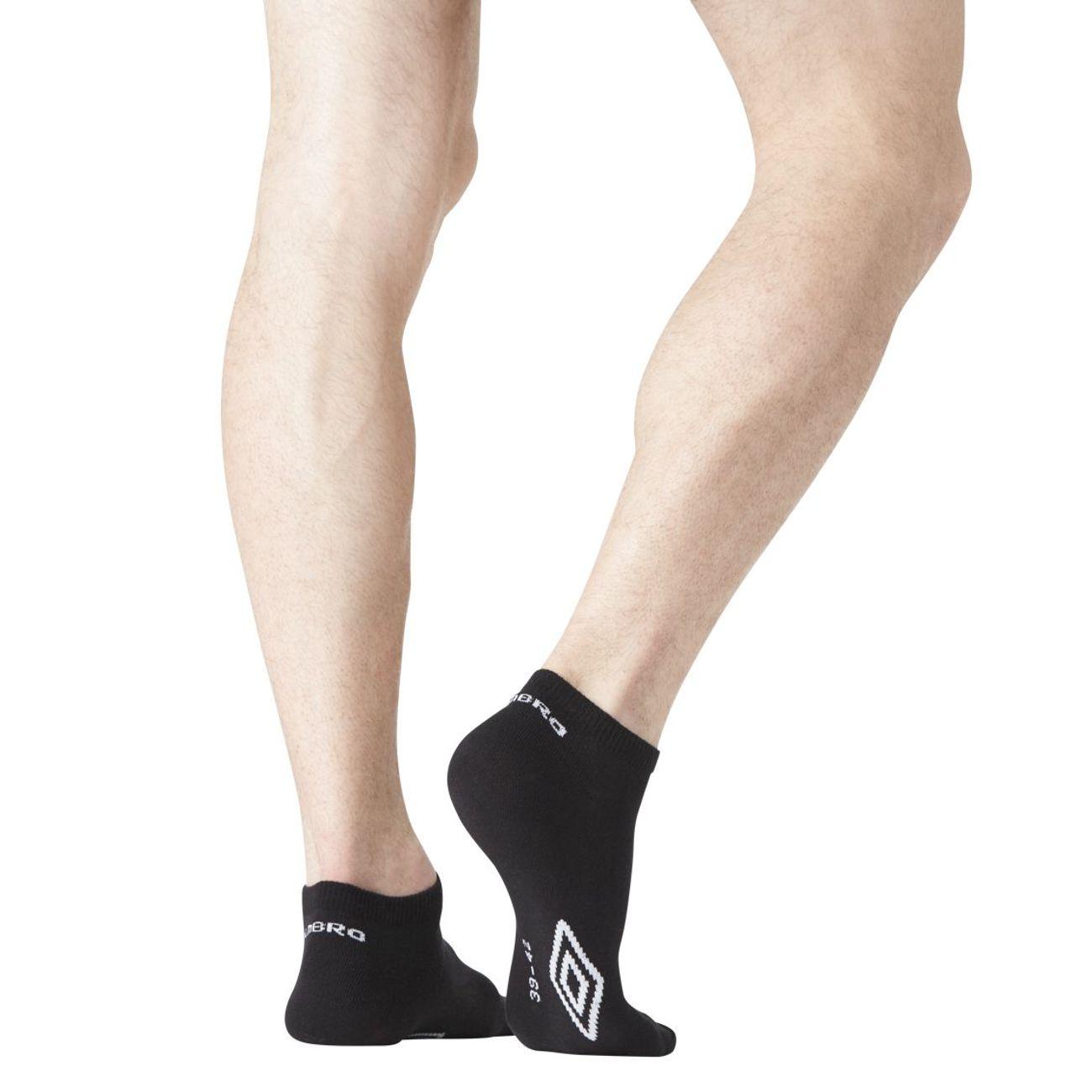 Ville homme UMBRO Lot de 9 Paires de Chaussettes socquettes homme