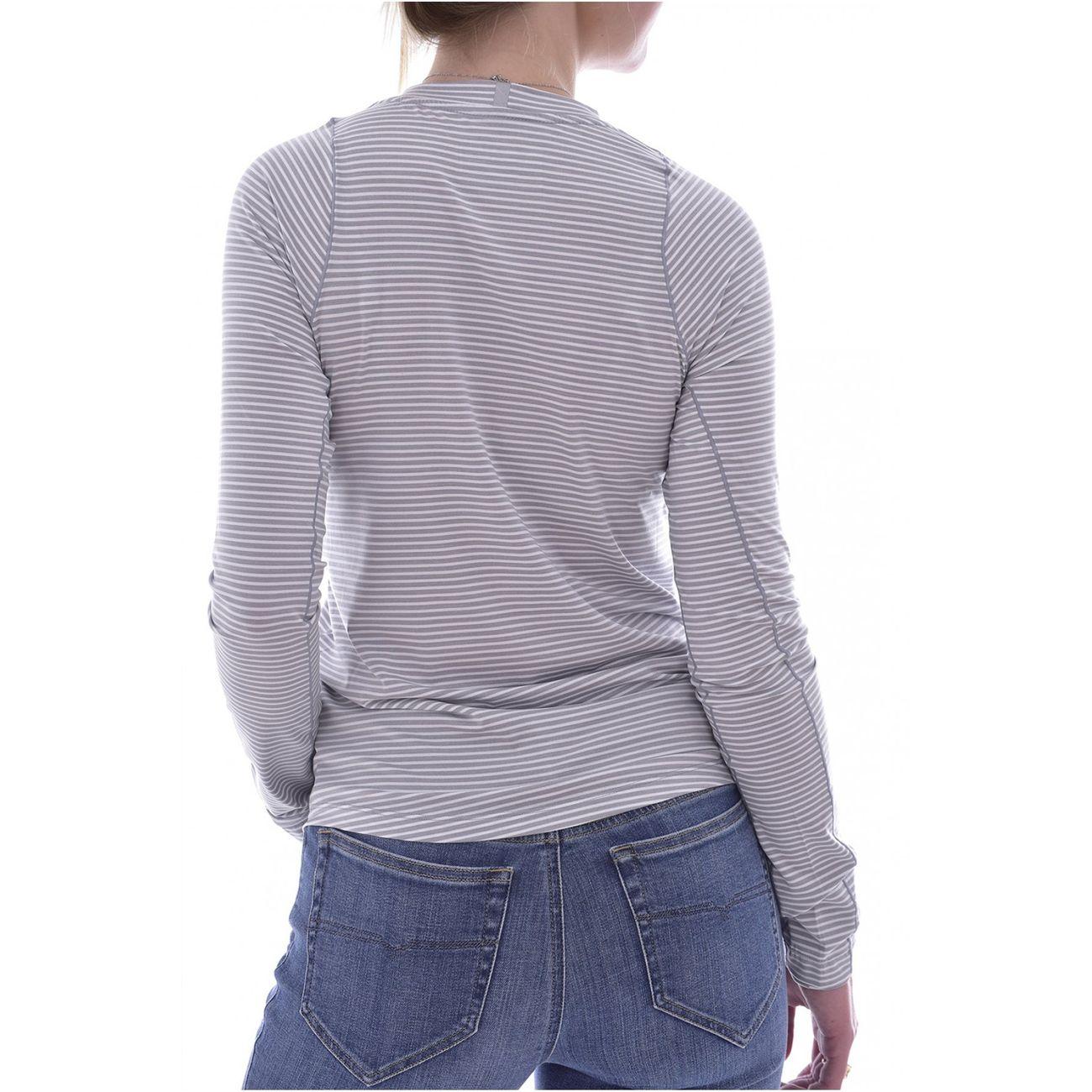 Loisirs femme NEW BALANCE Tee shirt de running thermorégulateur  -  New balance - Femme