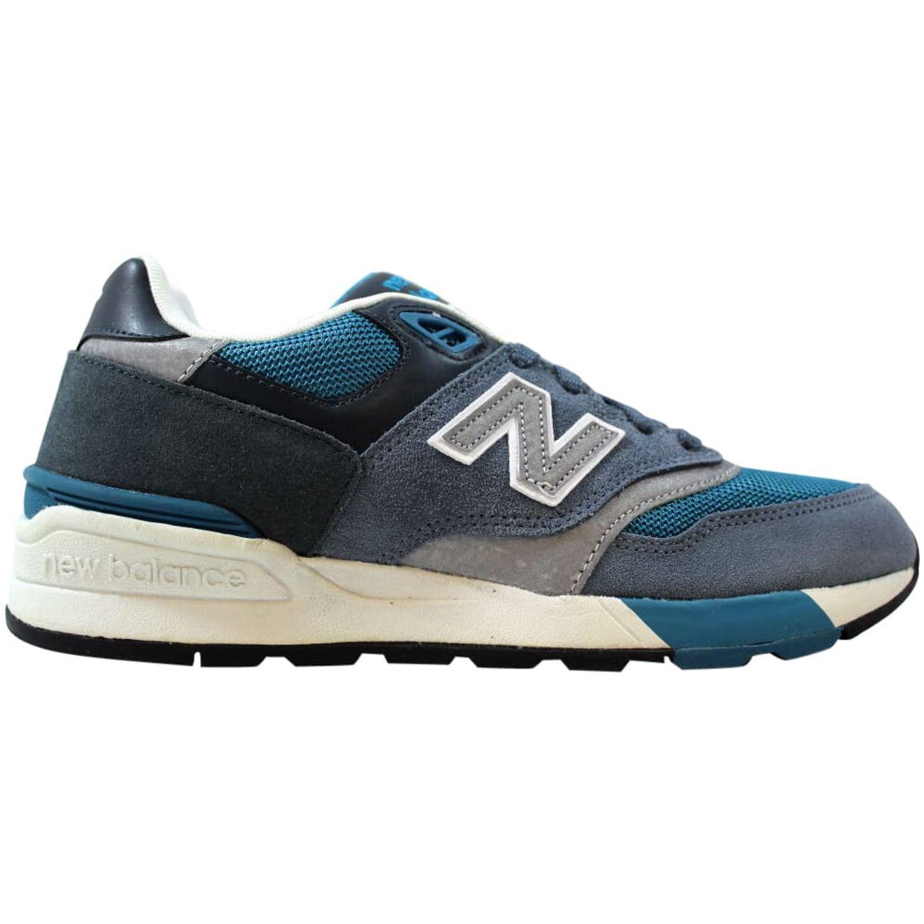 new balance 597 bleu