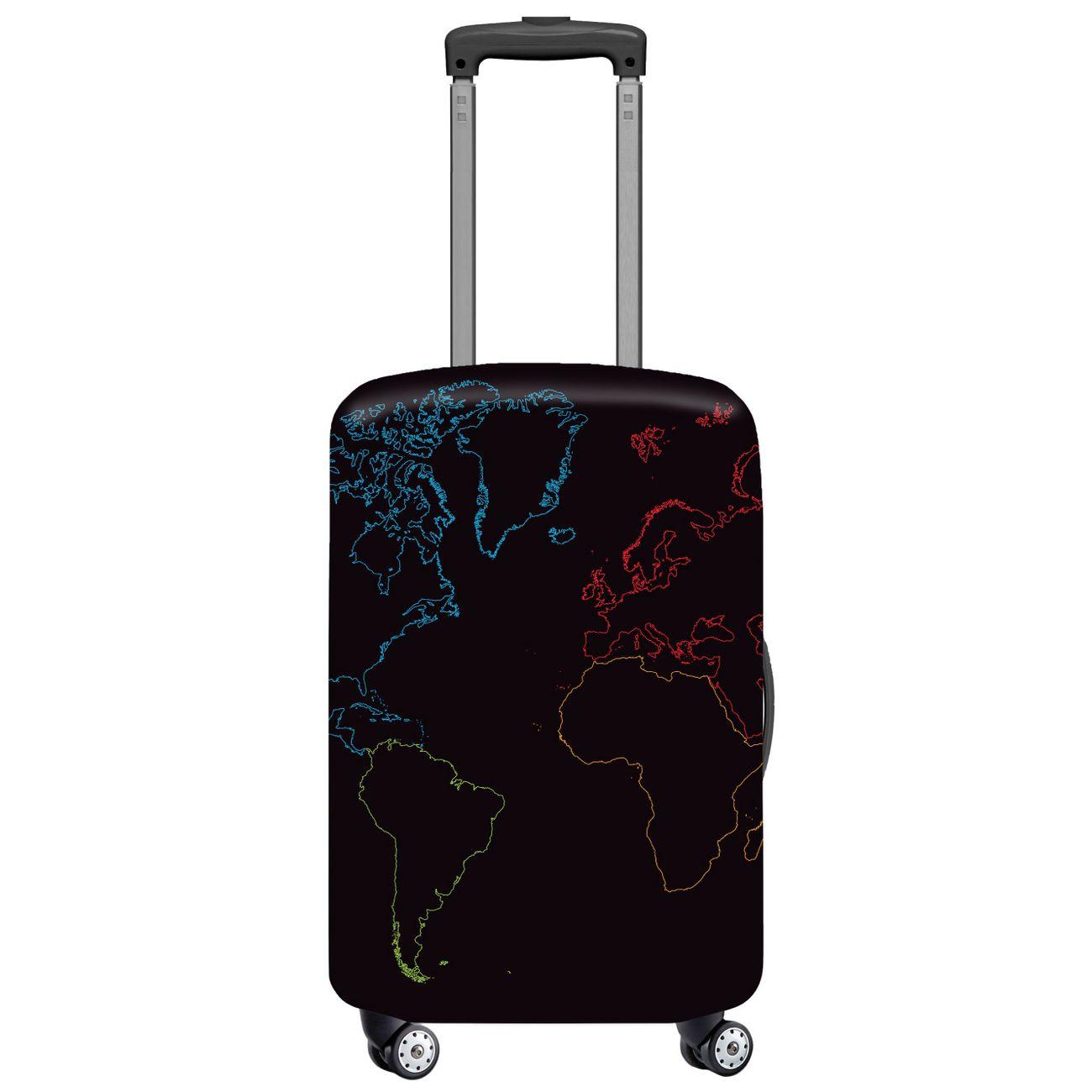housse de valise bagage velosock global garde votre. Black Bedroom Furniture Sets. Home Design Ideas