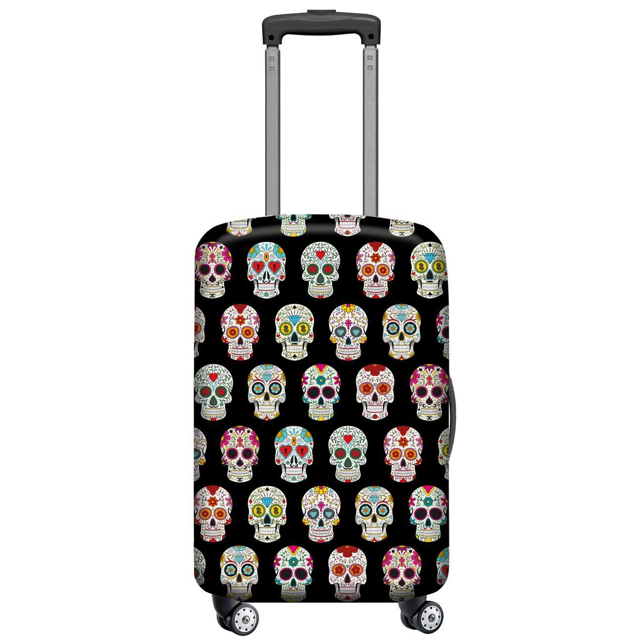 housse de valise bagage velosock mexico garde votre. Black Bedroom Furniture Sets. Home Design Ideas