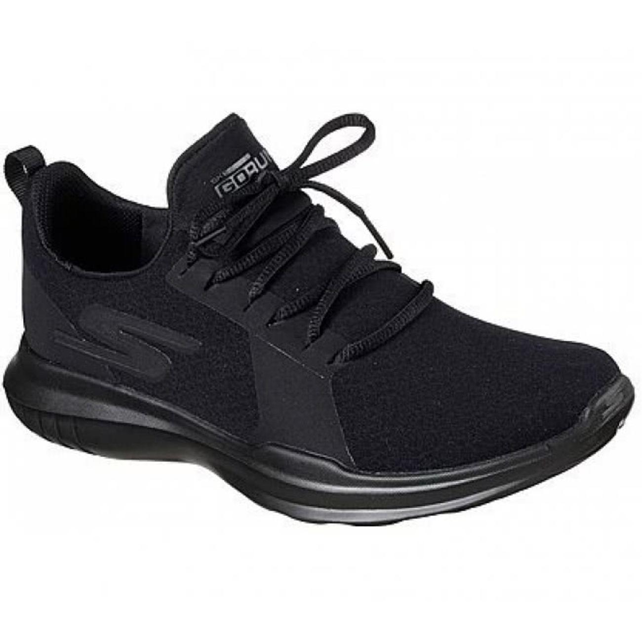 5d32001978e ... running femme SKECHERS Skechers - Go Run Mojo Femmes chaussure de course  (noir) ...